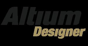 Altium Desinger Logo